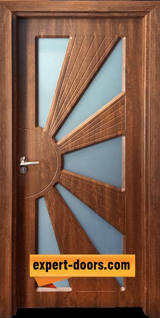 Интериорна врата Gama 204 Z