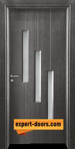 Интериорна врата Gama 206-G