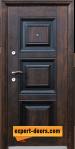Блиндирана входна врата модел 888 1