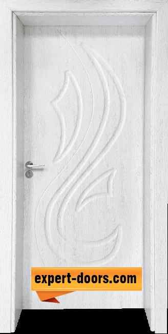 Интериорна врата Gama P 203 Y 1
