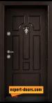 Блиндирана входна врата модел T 108 1