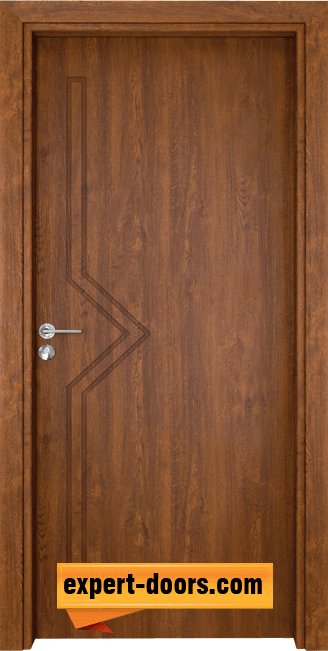 Интериорна врата Gama P 201 Z