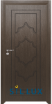 Интериорна врата Sil Lux 3009p K